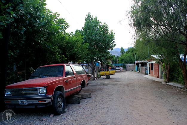 Alrededores de Mendoza