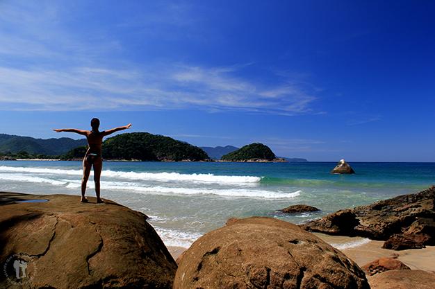 ¡Buenas playas!