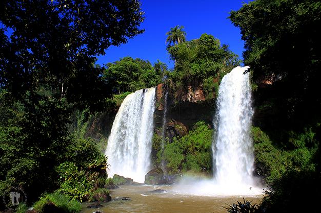 Cataratas de Iguazú III