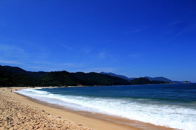 Trindade – Praia de Fora
