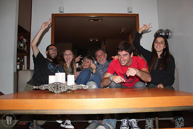 Familia de Nico