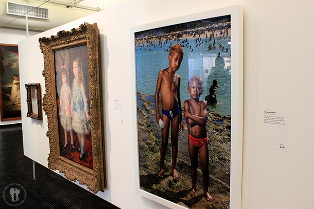Museo de Arte – Exposición de niños del mundo