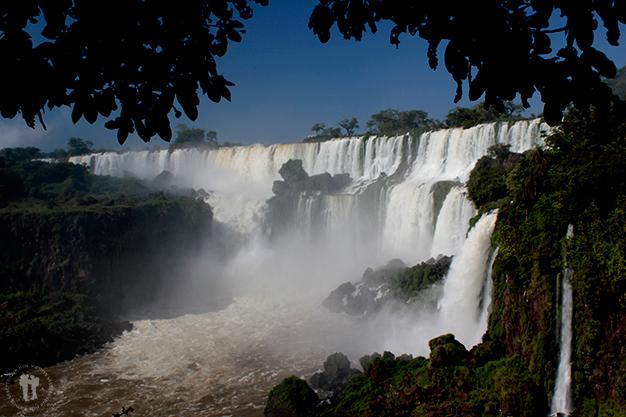 Cataratas de Iguazú V