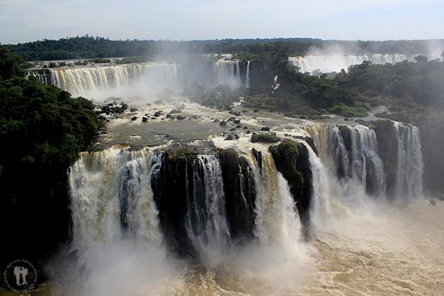 Cataratas de Iguazú VI