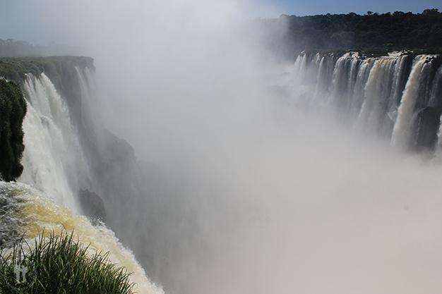 Cataratas de Iguazú VII