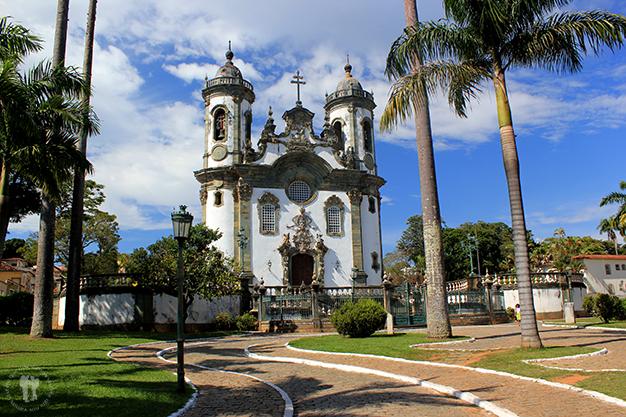Iglesia São Francisco de Assis