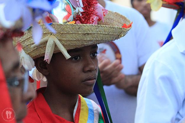 Niño de Bahía