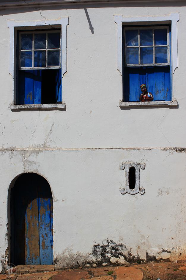 Belleza de casas antiguas