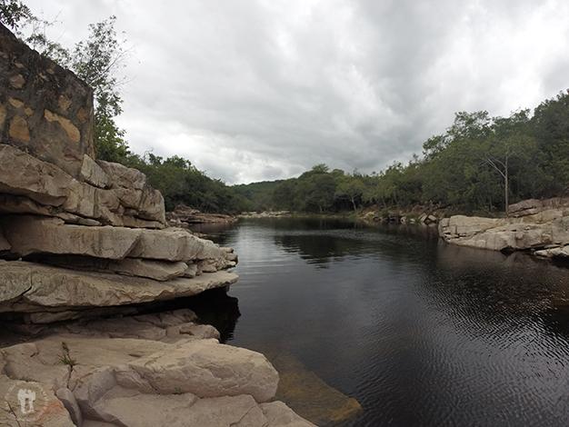 Ribeirão do Baixo