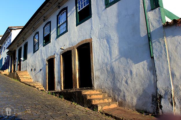 Casas de Ouro Preto