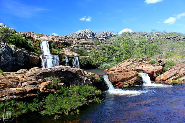 Parque Natural de Biribiri