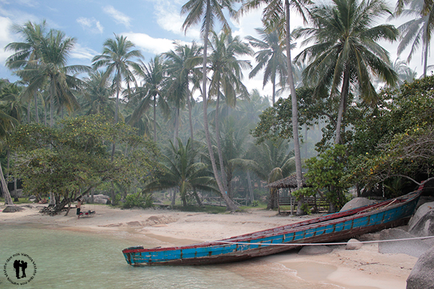Sainuan Beach