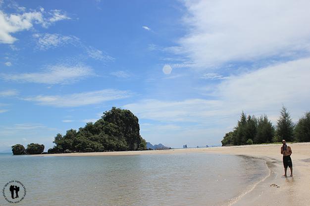 Nopharat Thara Beach