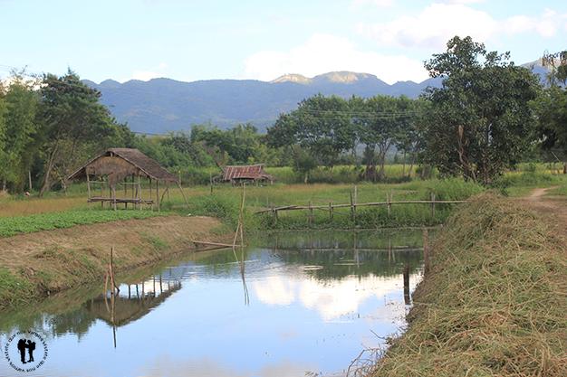 Alrededores de Nyaung Shwe