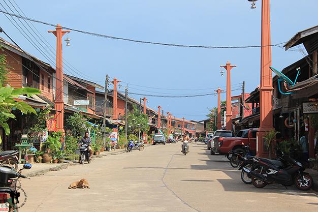 Calles de Old Town
