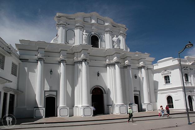 Catedral Basílica de Nuestra Señora de la Asunción