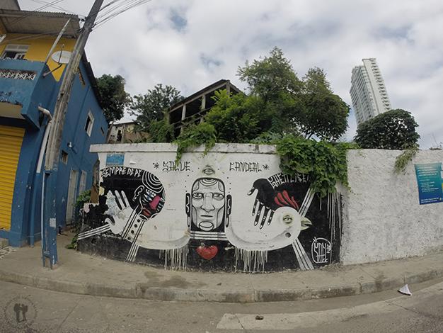 Candeal - Salvador de Bahía