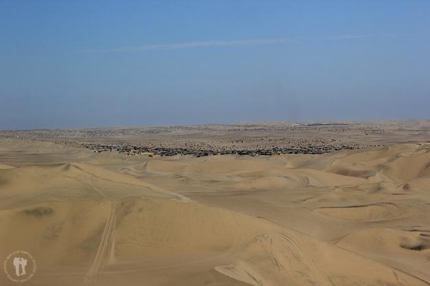 Otras poblaciones del desierto