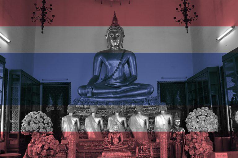 Guia Tailandia