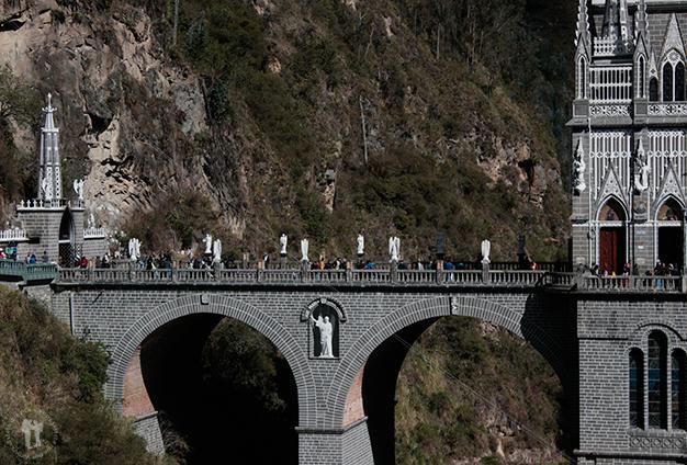 Puente del Santuario