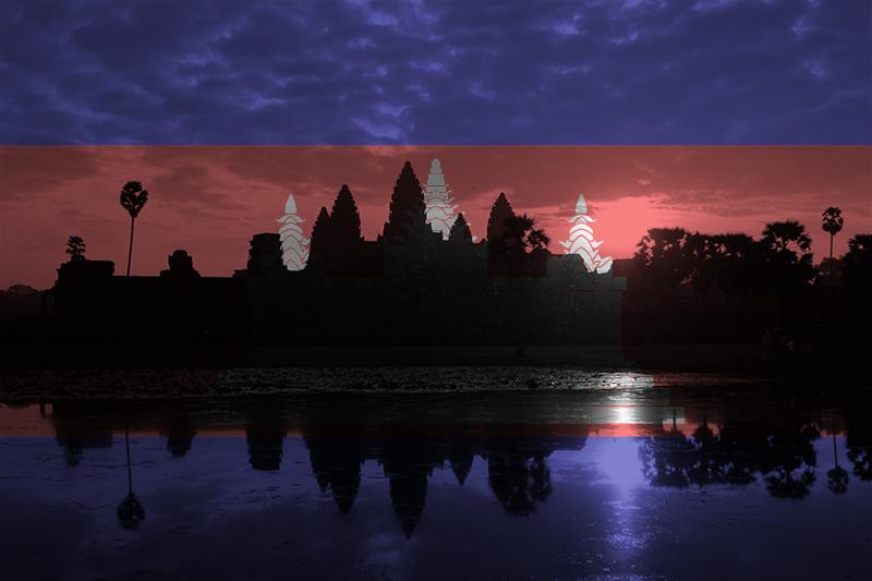 Guia Camboya