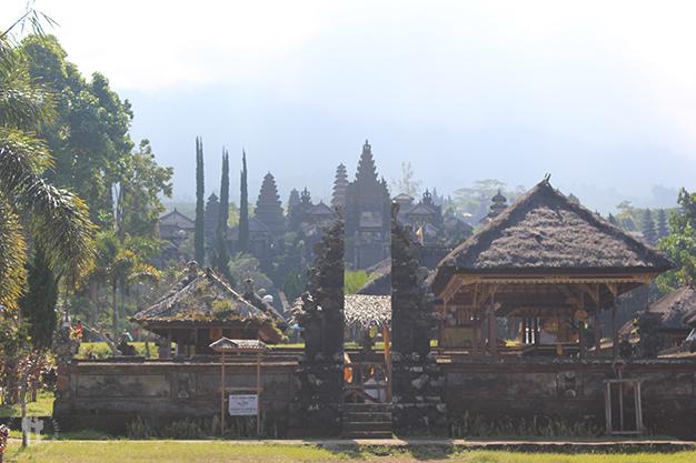 Templo Pura Besakhi