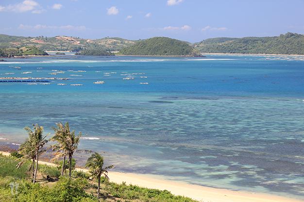 Preciosas vistas de la bahía