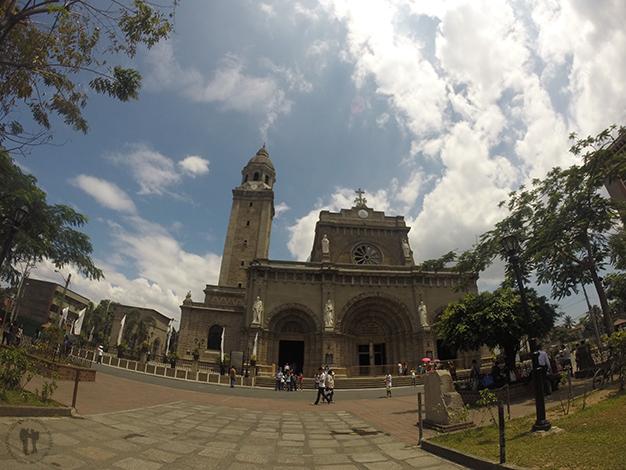 Catedral Basílica de la Inmaculada Concepción