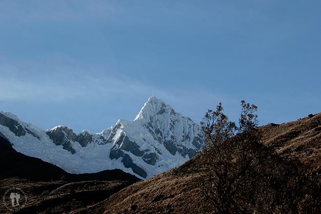 Etapa 1 - Nevado Alpamayo