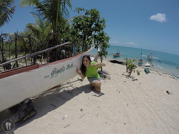 Bienvenidos a Islas Gigantes