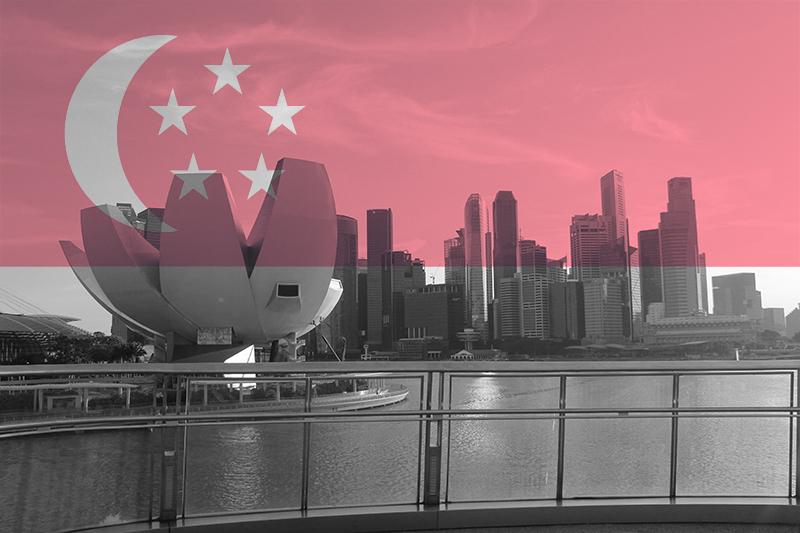 Guia Singapur