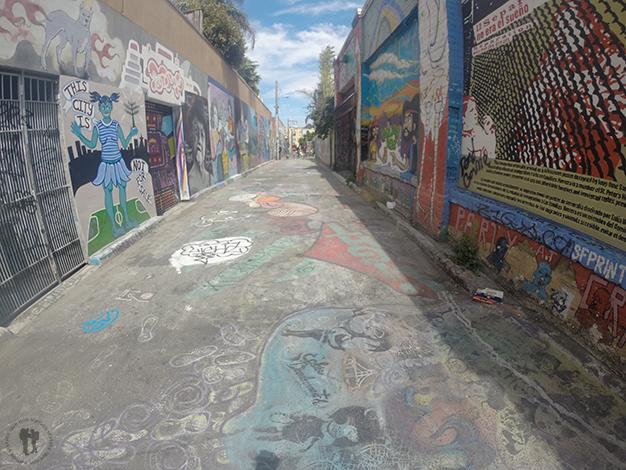Barrio latino de San Francisco