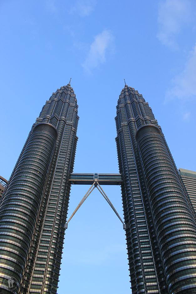 Icono de Kuala Lumpur