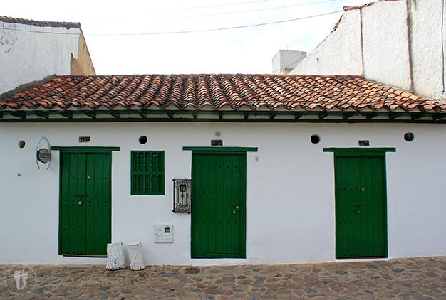 Casa en Villa de Leyva