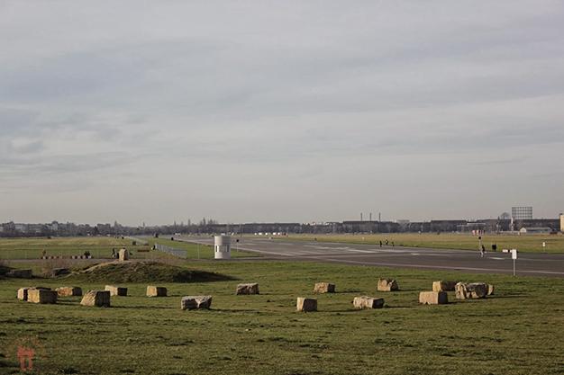 Aeropuerto Tempelhof