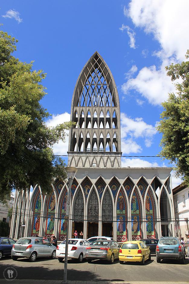 Catedral de San Mateo de Osorno