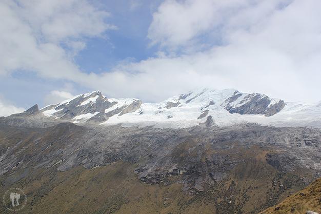Etapa 2 - Empezamos a ver los Glaciares