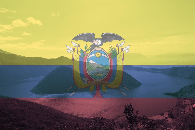 Guia ecuador