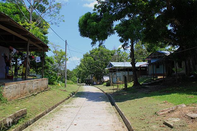 Comunidad Barrio Florido