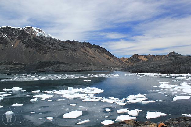 Laguna del Pastoruri