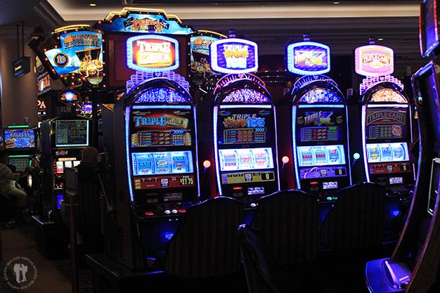 Casino del Bellagio
