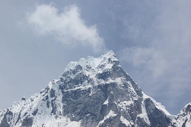 Etapa 2 - Nevado de Taulliraju