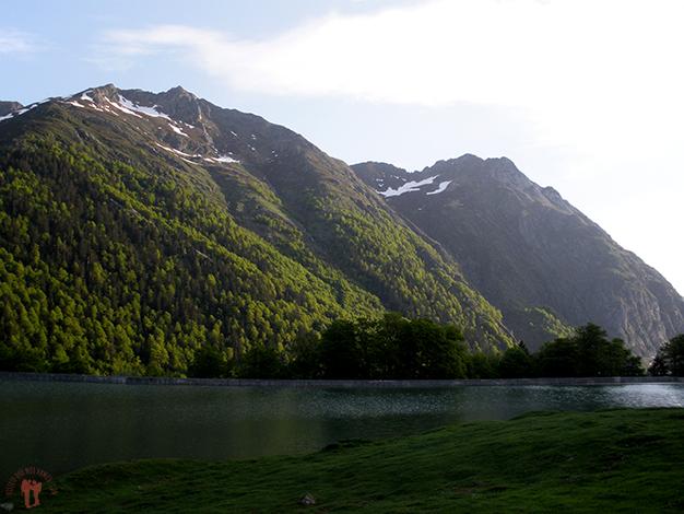 Lac de Bious Artigues