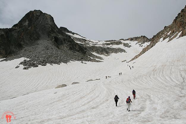 Glaciar de Neouvielle