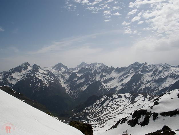 En el Col de Peyreget