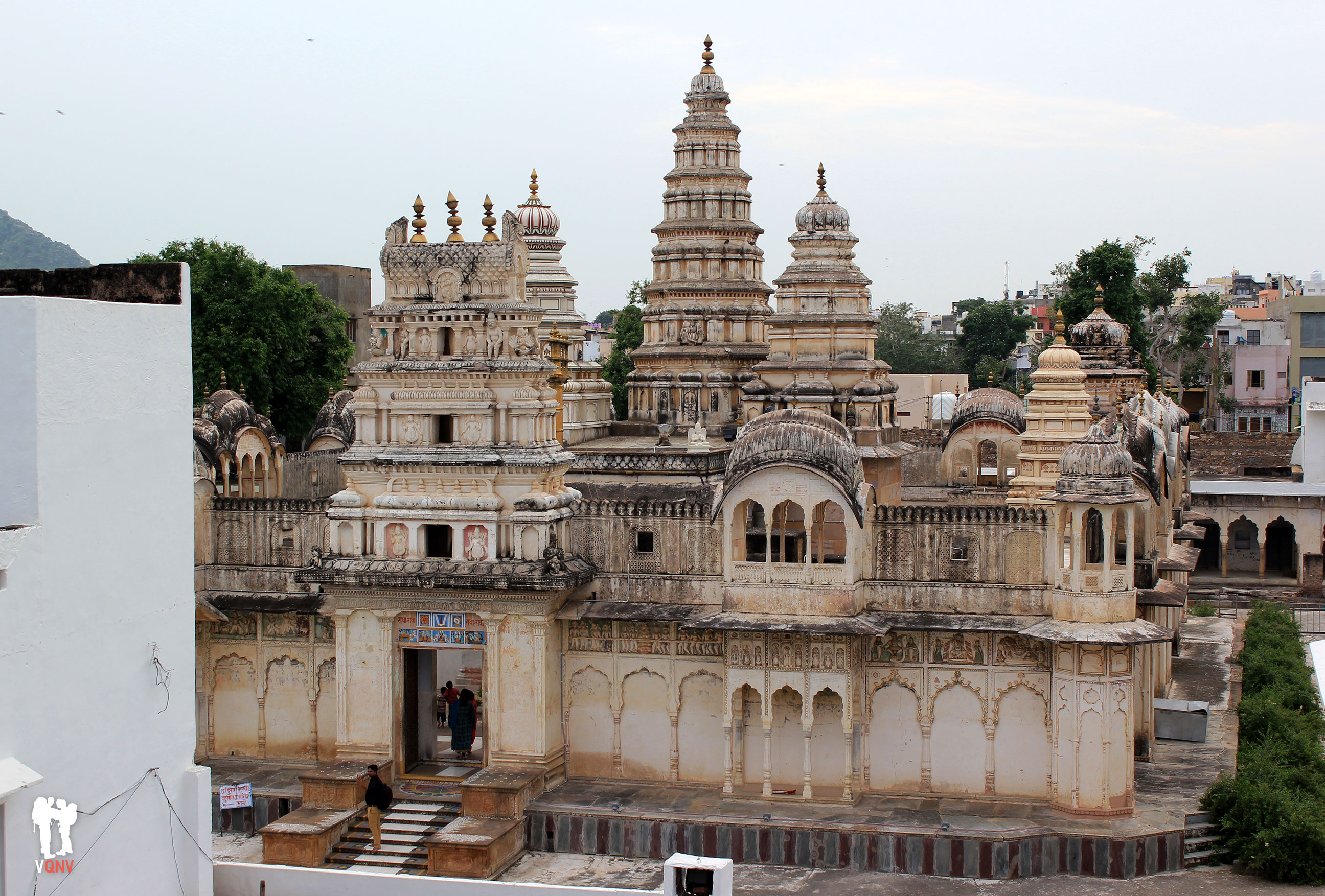 Templo Sri Raghunatha Swamy, Pushkar
