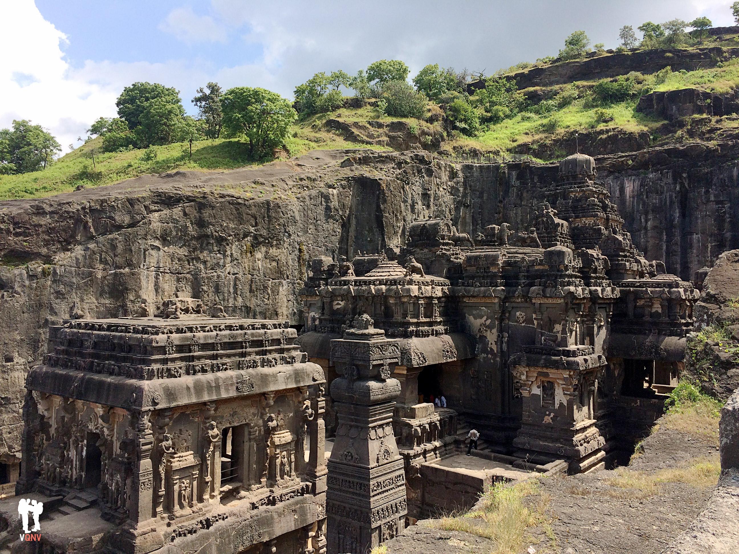 Templo Kailash