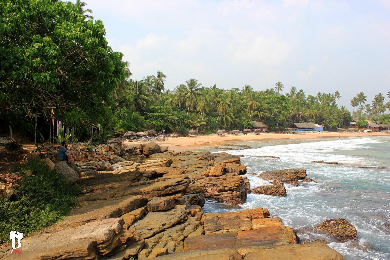 Playa de Goyambokka