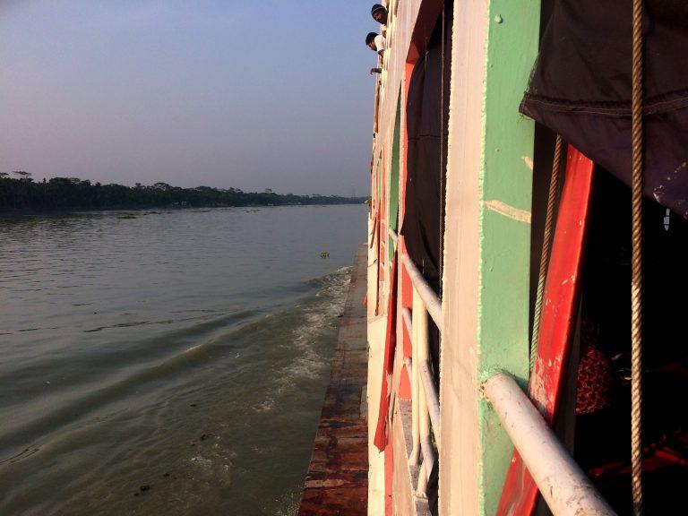Launch de Hularhat a Dhaka