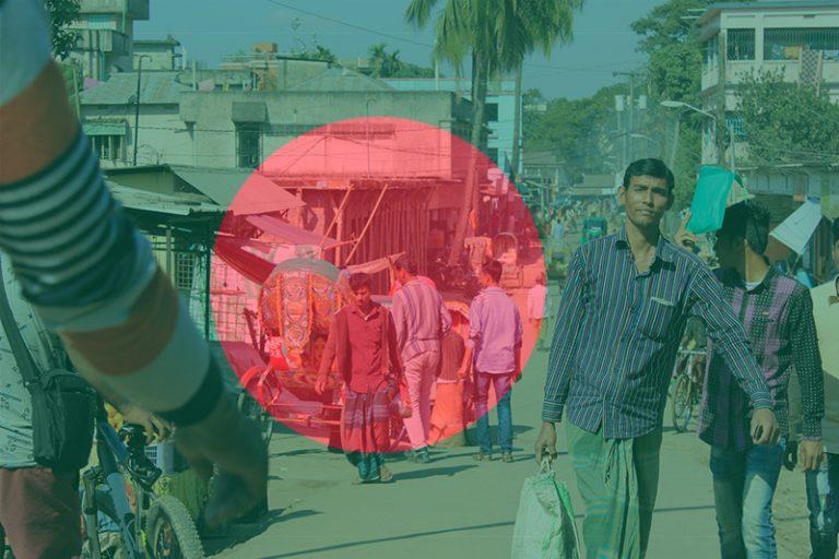 Guía práctica Bangladesh